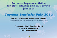 Take part in a stimulating fair on 24 October 2013 at the UCCI auditorium.