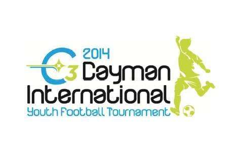 the 2014 C3 Cayman International Youth Football Tournament from Tuesday, February 18th to Saturday, February 22nd.
