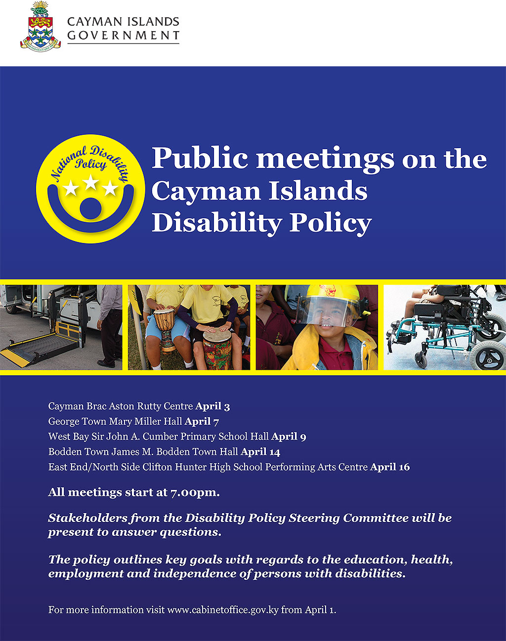 public policy disabilities Our conference is the leading annual event for self-advocates, families, providers, and anyone who wants to build a better today and tomorrow for people with.