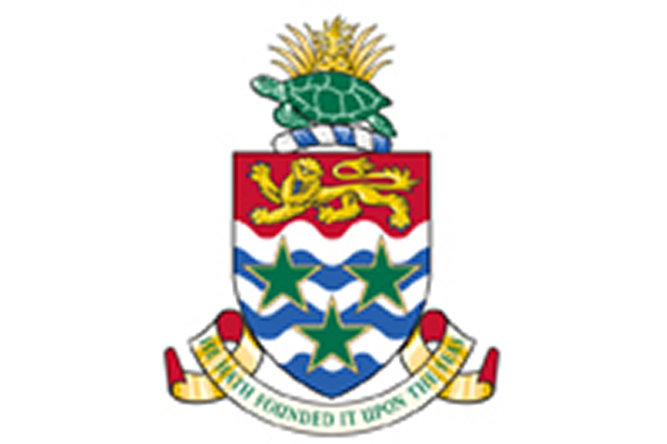 Cayman Islands Coat of Arms