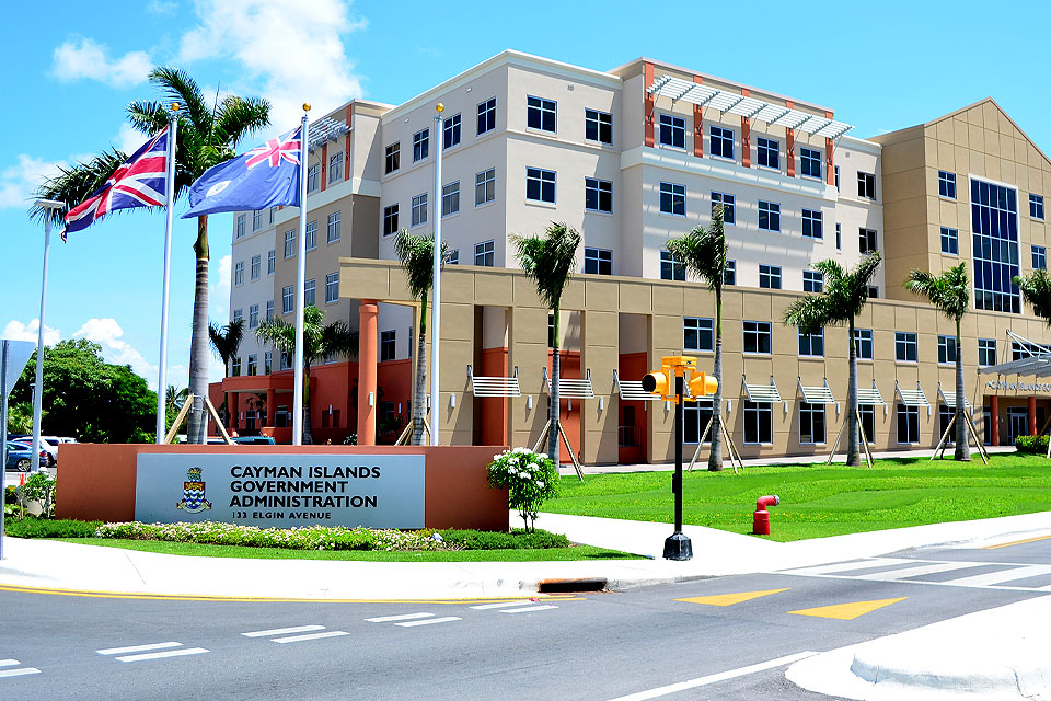 The Cayman Islands Government has surpassed the Cash Reserves Ratio required by the Framework for Fiscal Responsibility (FFR) during the current 2015-2016 fiscal year.