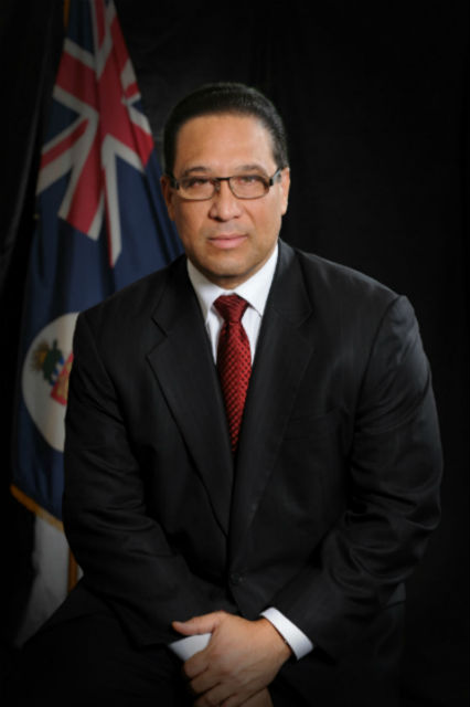 Statement by the Premier of the Cayman Islnads