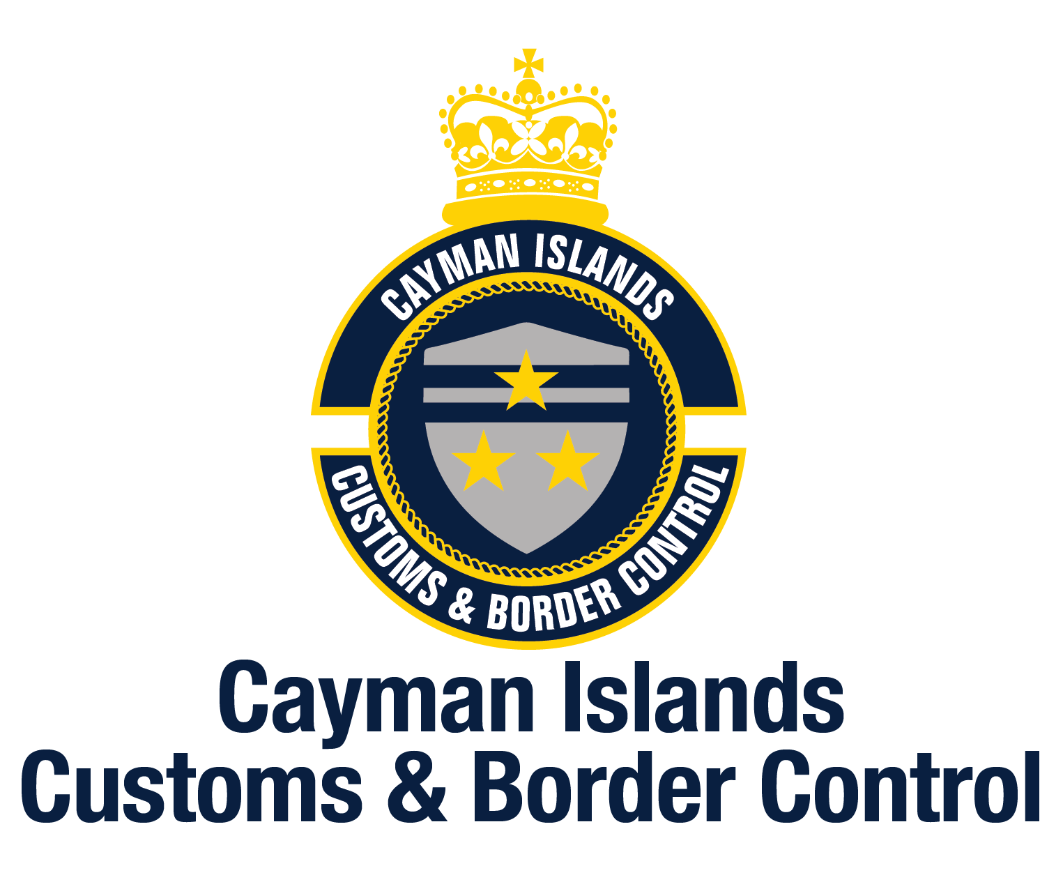 The new logo signifies the ongoing, collaborative commitment of the DOI and Customs to protect and serve as a unified frontline agency.