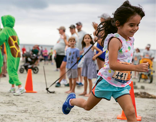 DCFS organise the Cayman Islands first-ever Universal Children's Day 5K this month.