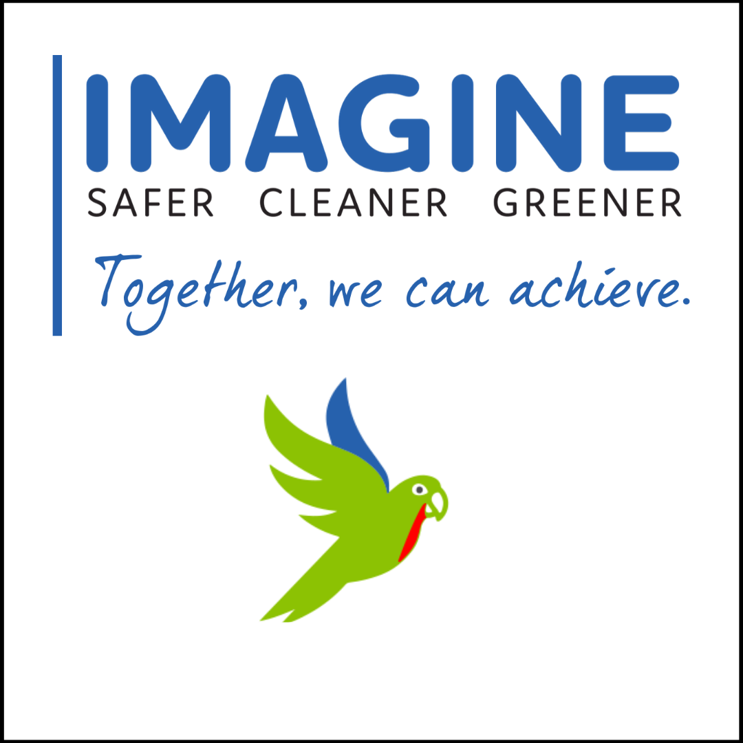 A Safer, Cleaner, Greener Cayman