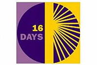 16 Days of Activism Campaign Against Gender Abuse