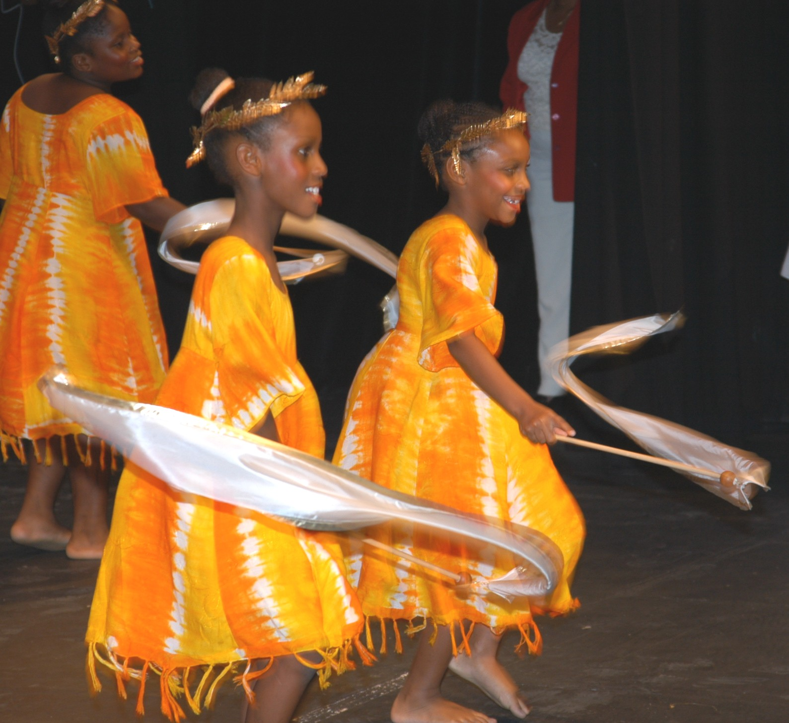 The Cayman National Cultural Foundation has been promoting the arts for 25 years.