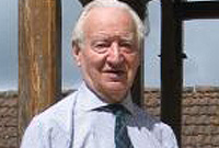 Former Governor Mr. Thomas Russell, CMG, CBE turned 90 on Thursday 27 May.