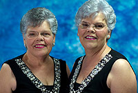 Ms. Maxine Ethel and Ms. Maureen Helen Bodden