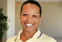 Ms Consie Williams