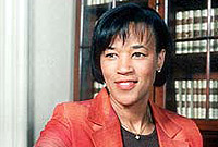 Patricia Janet Scotland, The Rt Hon. the Baroness Scotland of Asthal, QC